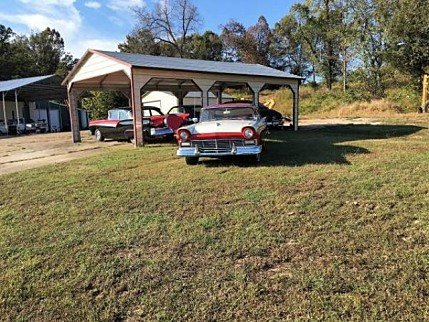 1957 Ford Fairlane for sale 100846185
