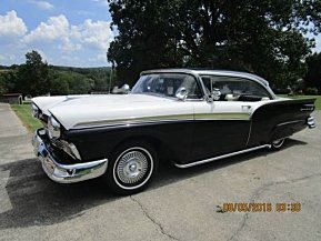 1957 Ford Fairlane for sale 100879810