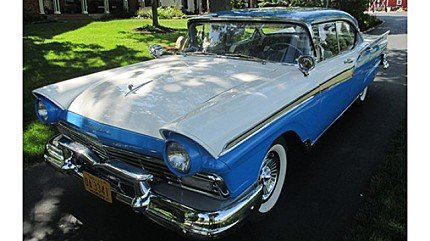 1957 Ford Fairlane for sale 100895180
