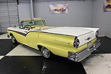 1957 Ford Fairlane for sale 100903488