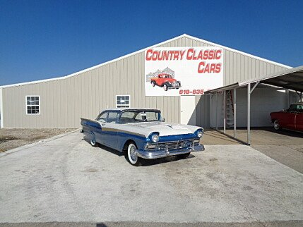1957 Ford Fairlane for sale 100923976