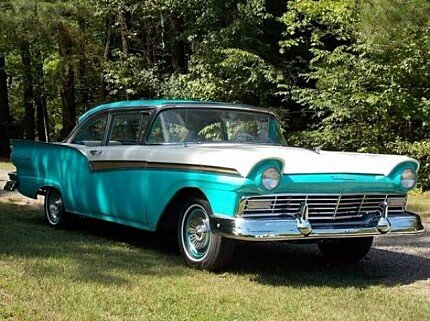 1957 Ford Fairlane for sale 100928609