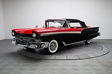 1957 Ford Fairlane for sale 100940632