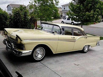 1957 Ford Fairlane for sale 100966741