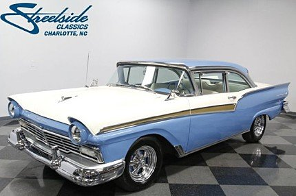 1957 Ford Fairlane for sale 100978142