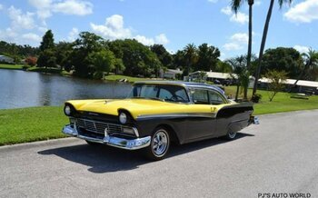 1957 Ford Fairlane for sale 100998929