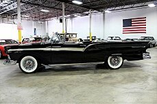1957 Ford Fairlane for sale 101005639