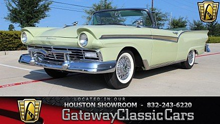 1957 Ford Fairlane for sale 101022730