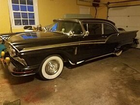 1957 Ford Fairlane for sale 101032981