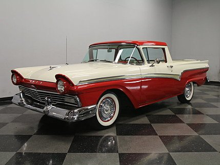 1957 Ford Ranchero for sale 100766859