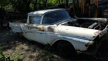 1957 Ford Ranchero for sale 100769421