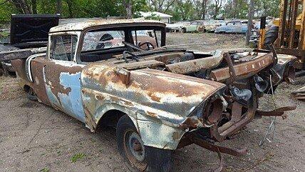 1957 ford ranchero for sale 100765689 - 1958 Ford Ranchero For Sale