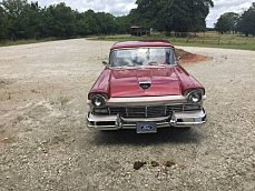 1957 Ford Ranchero for sale 100832988