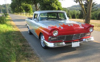 1957 Ford Ranchero for sale 100993783
