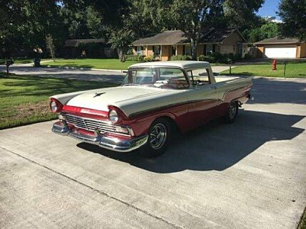1957 Ford Ranchero for sale 100996814
