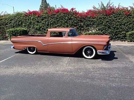 1957 Ford Ranchero for sale 101016911