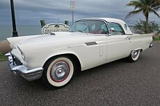 1957 Ford Thunderbird for sale 100749240