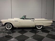 1957 Ford Thunderbird for sale 100763549