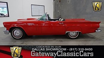 1957 Ford Thunderbird for sale 100819474