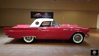 1957 Ford Thunderbird for sale 100890128