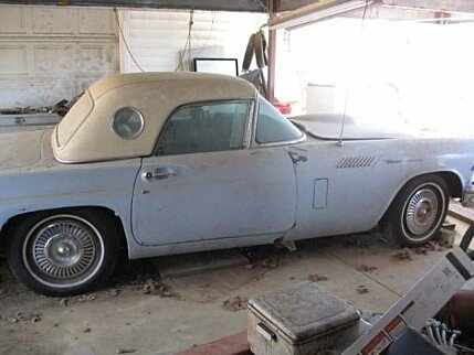 1957 Ford Thunderbird for sale 100824457