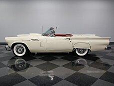 1957 Ford Thunderbird for sale 100835741