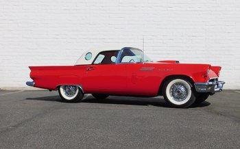 1957 Ford Thunderbird for sale 100905461