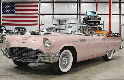 1957 Ford Thunderbird for sale 100940805