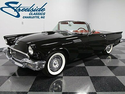 1957 Ford Thunderbird for sale 100946488