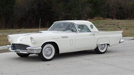 1957 Ford Thunderbird for sale 100953994