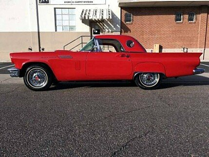 1957 Ford Thunderbird for sale 100960253