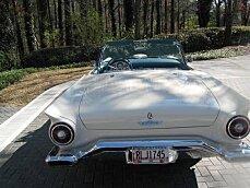1957 Ford Thunderbird for sale 100971399