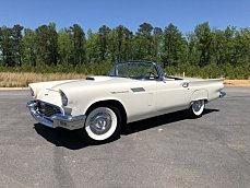 1957 Ford Thunderbird for sale 100983416