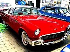 1957 Ford Thunderbird for sale 100984007