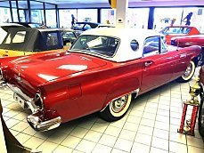 1957 Ford Thunderbird for sale 100989497