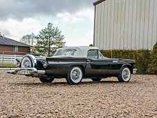 1957 Ford Thunderbird for sale 100995324