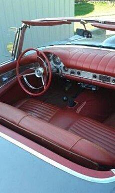 1957 Ford Thunderbird for sale 100996821