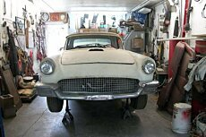 1957 Ford Thunderbird for sale 101001433