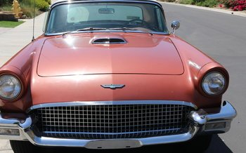 1957 Ford Thunderbird for sale 101004537
