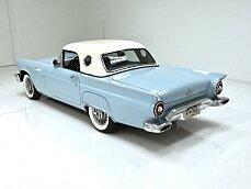 1957 Ford Thunderbird for sale 101008194