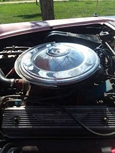 1957 Ford Thunderbird for sale 101008630
