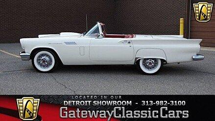 1957 Ford Thunderbird for sale 101011730