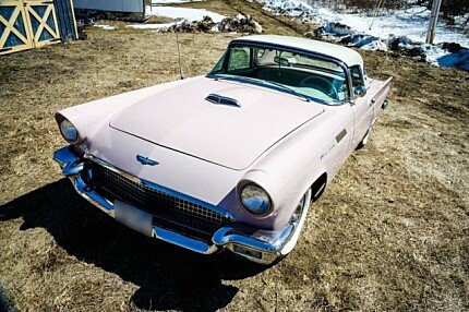 1957 Ford Thunderbird for sale 101042369