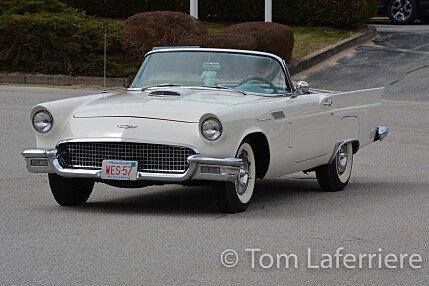 1957 Ford Thunderbird for sale 100986999