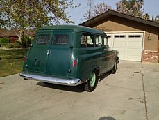 1957 GMC Other GMC Models for sale 100833433