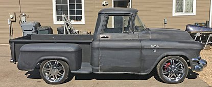 1957 GMC Pickup for sale 100776287