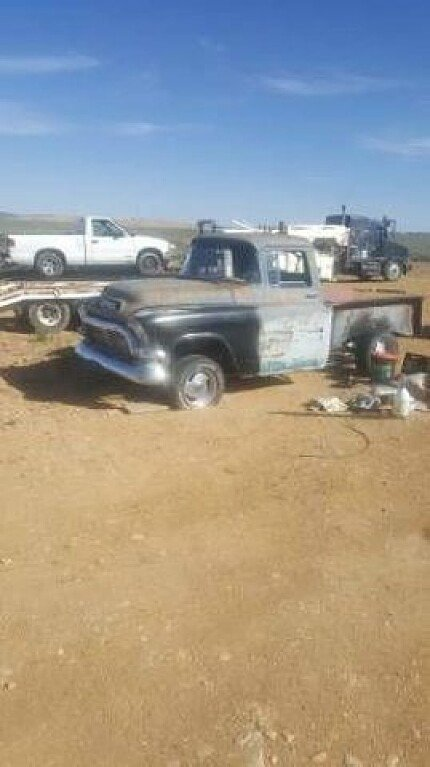 1957 GMC Pickup for sale 100824342