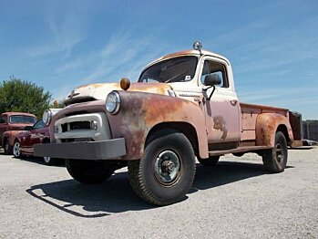 1957 International Harvester S-100 for sale 100892205