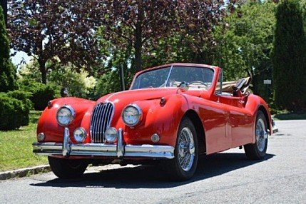 1957 Jaguar XK 140 for sale 100769828