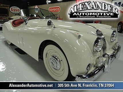1957 Jaguar XK 140 for sale 100860537